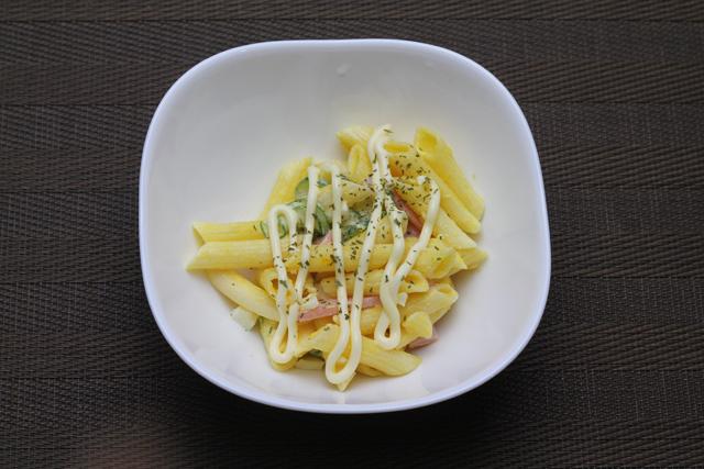 パスタサラダ