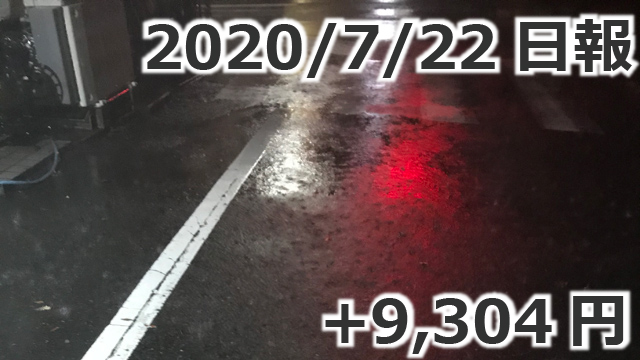 20200722UberEats日報
