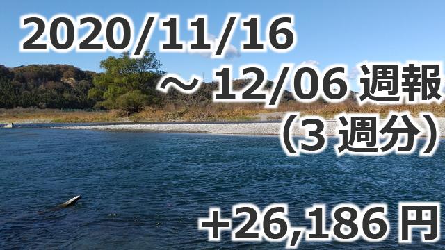 20201206UberEats週報