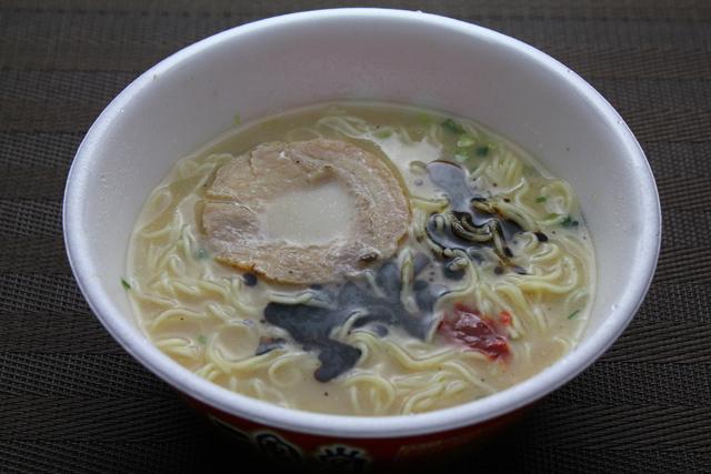 一風堂(カップ麺)
